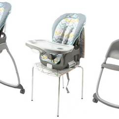 Ingenuity High Chair 3 In 1 Cover Ikea Cube Covers Chairs That Grow With Your Child Consumer Reports Trio Is Three One
