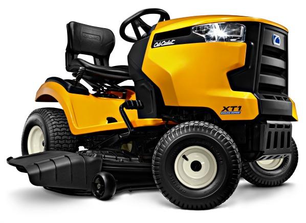 riding mower wiring diagram goldline aqua rite cub cadet lawn mowers get full makeover for 2015 - consumer reports