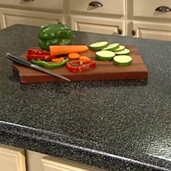 Kitchen Countertop Resurfacing Backsplash Panels For Diy Counters And Cabinets | Rustoleum Review - Consumer ...