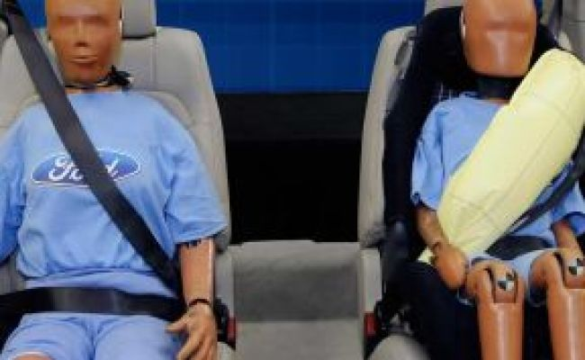 Fastening Seat Belts 3 Seconds That Save Lives Consumer