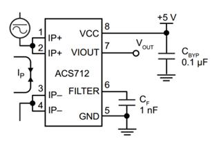 Microcontroller Based Electrical Parameter Monitoring
