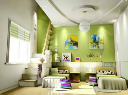 Vastu shashra and Interior decoration
