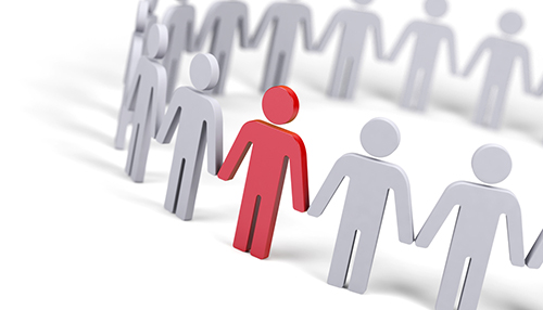 Factors influencing the choice of suitable form of organisation