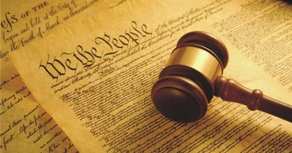 Nature and Scope of Federal Constitution