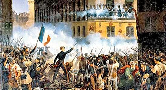 1830 Revolution