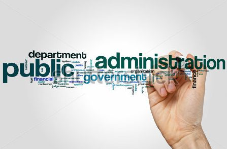 Features of Public Administration in developing countries