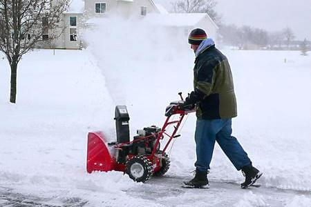 Business idea - Snow Removal service