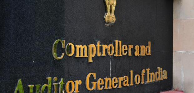 The Comptroller and Auditor-General of India