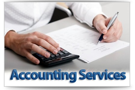 Business idea - Accountant Service