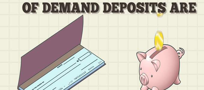 Demand Deposits