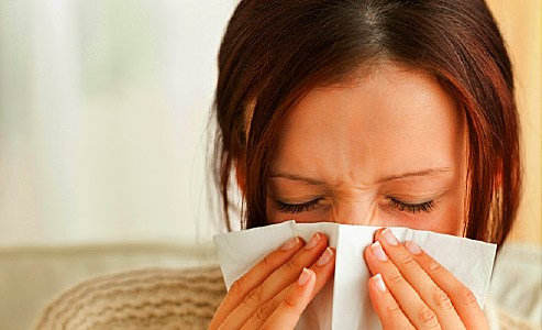Allergies - Symptoms, causes and treatment