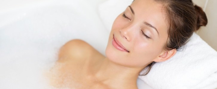 Therapeutic Baths for healthy life