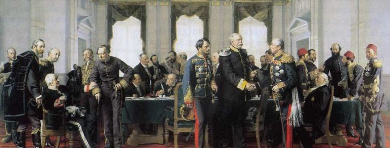 Significance Of The Treaty Of Berlin