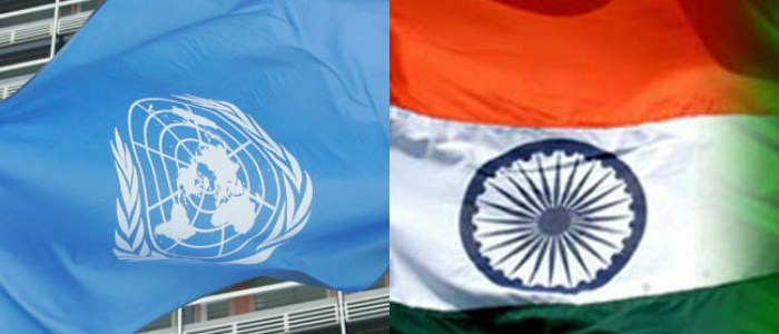 India and restructuring of United Nations