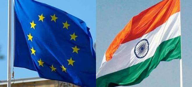 European Union and India relations