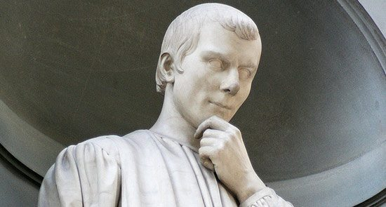 Machiavelli's Advise to the prince about statecraft