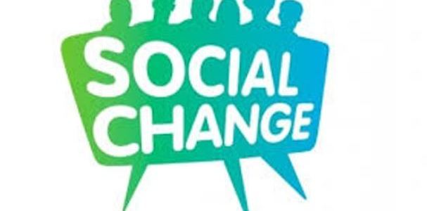 The barriers to social change
