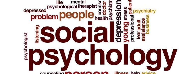 Nature of social psychology