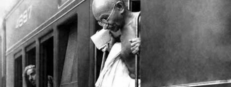 The Gandhian Theory of Balanced Growth