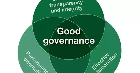The attributes of good governance