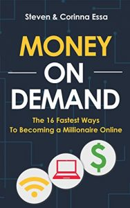 Money On Demand: No1 International Bestseller 4