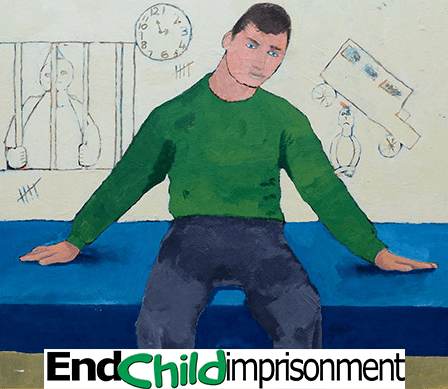 End child imprisonment