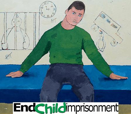 End child imprisonment