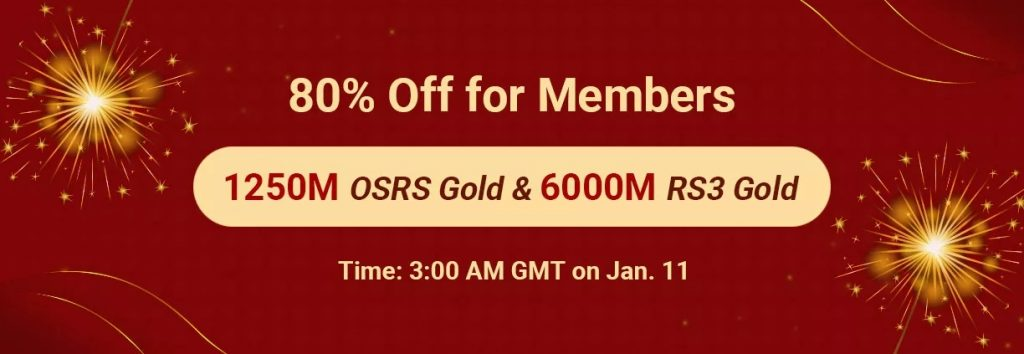 Christmas 2021 Osrs Event Osrs 20th Anniversary Event Walkthrough Rewards With 80 Off Rs07 Gold On Rsorder Article Abode