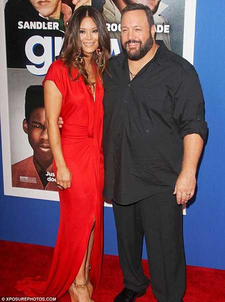 Kevin James Bio  Career Net Worth Salary Wife Married