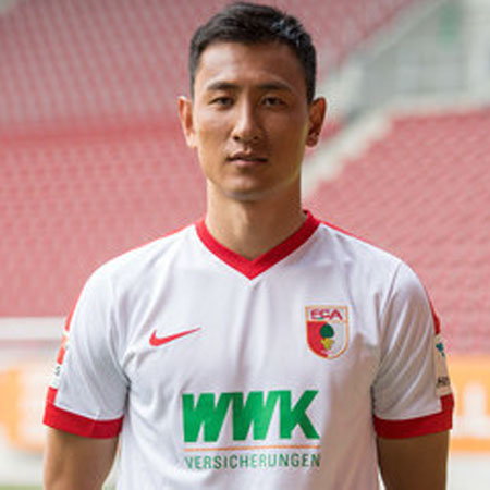 Ji Dong Won Bio Height Weight Nation Current Team Salary