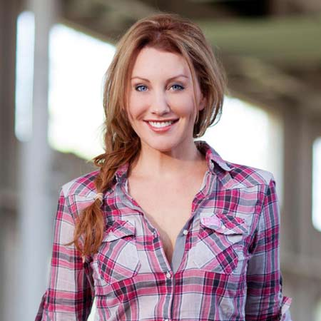 Amy Matthews Bio  Net Worth, Yoga, Actress, Home Advisor