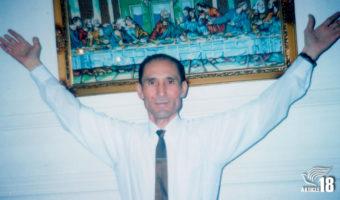 قربان تورانی؛ از زندان ترکمنستان تا «فدایی» مسیح شدن در گنبدکاووس