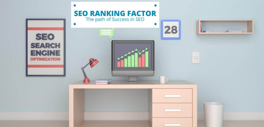 SEO Ranking Factor