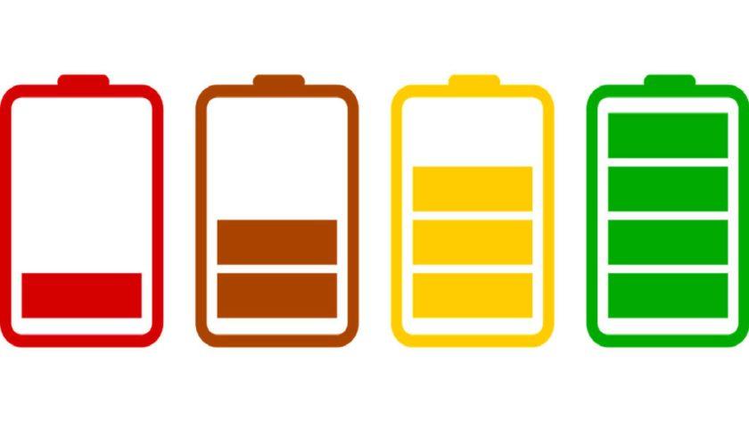 استنزاف البطاريات Android