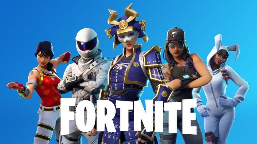 "Fortnite announces ""Support-a-Creator"" event"
