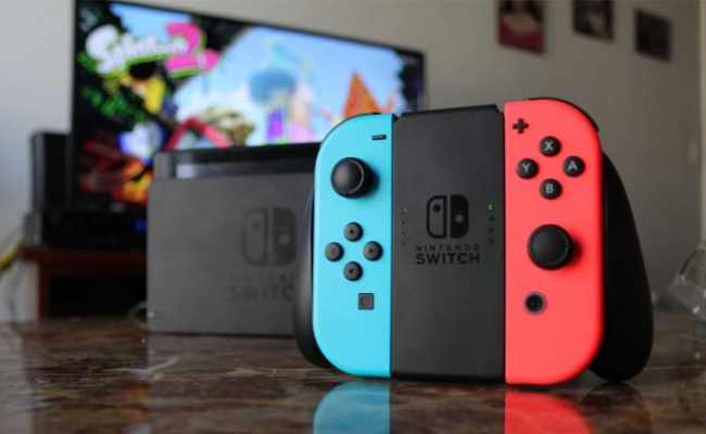 New Year New Nintendo Switch You Need These Essential