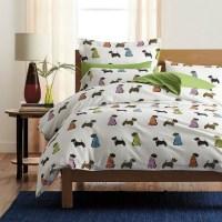 16 Dog-Inspired Comforters - BarkPost