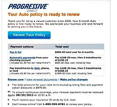 Progressive Auto Insurance Quote Endearing Progressive Car Insurance Auto Insurance Quotes Picture