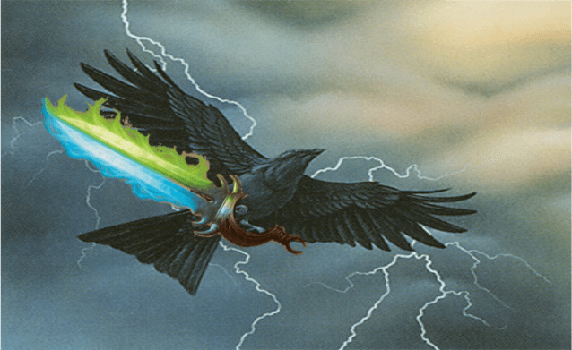 Resultado de imagen para caw-blade