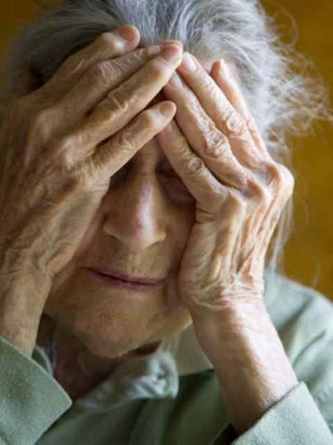 10 Million Baby Boomers Face Alzheimer's Epidemic