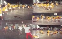MSC Sportsfest 1996