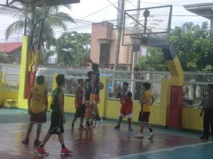 alumni basketball 5