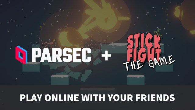 Play Stick Fight Online