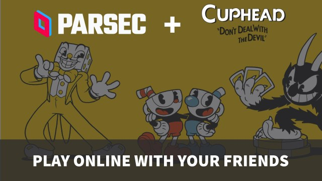 Play Cuphead Online