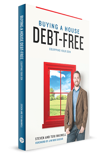 Buying a House Debt-Free