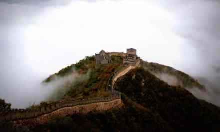 China Walls: Beauty That Transforms