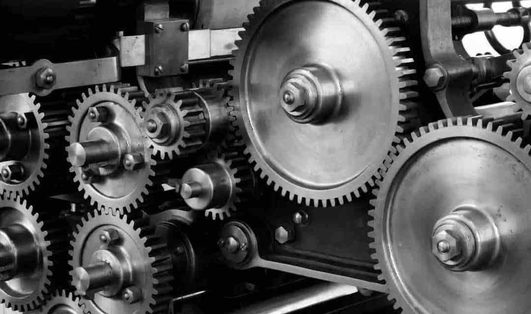 Doorway 7: The Visual Machine® ~ Let The Machine Speak