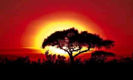 Kenya: Magical People/Magical Skies