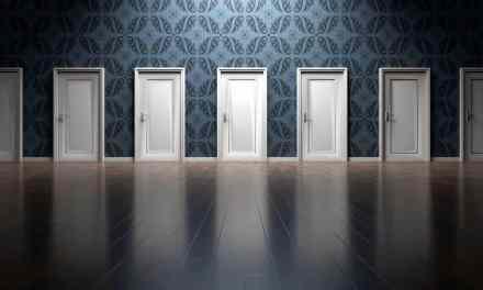 The Ten Doorways: Creating a Workforce of Visual Thinkers