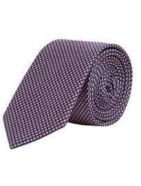 Cravate slim texturée F&F